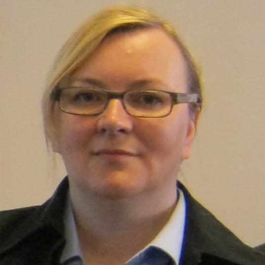 Monika Mikulska