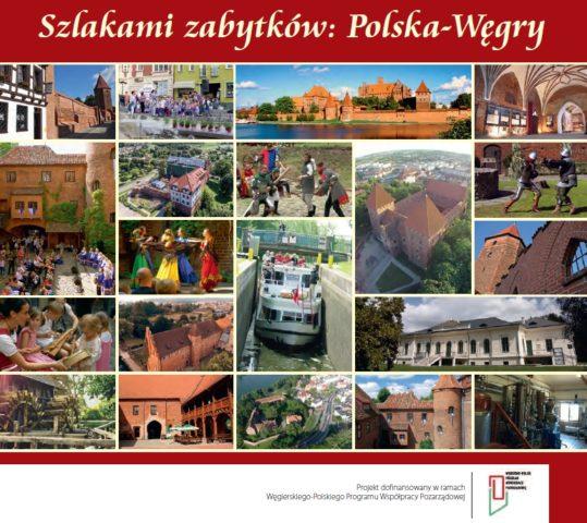 🏰 Szlakami zabytków: Polska – Węgry [E-BOOK]