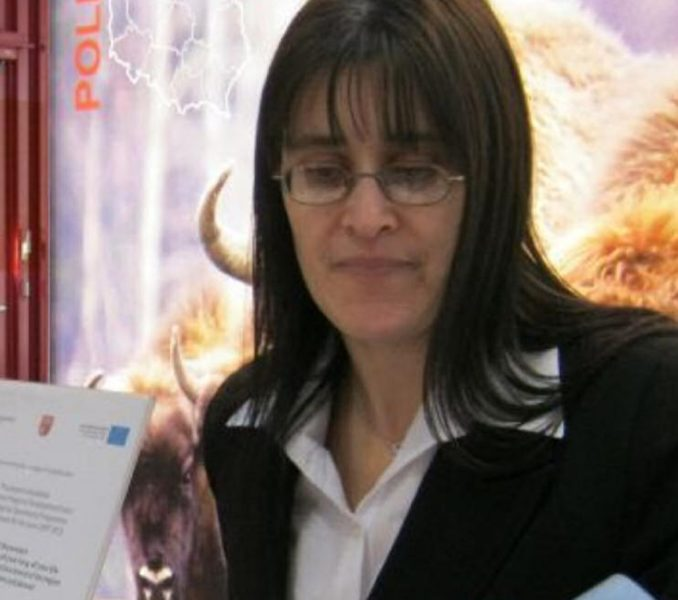Irena Zawalich